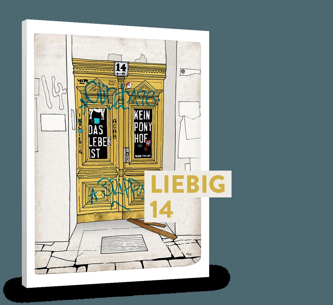 LIEBIG 14
