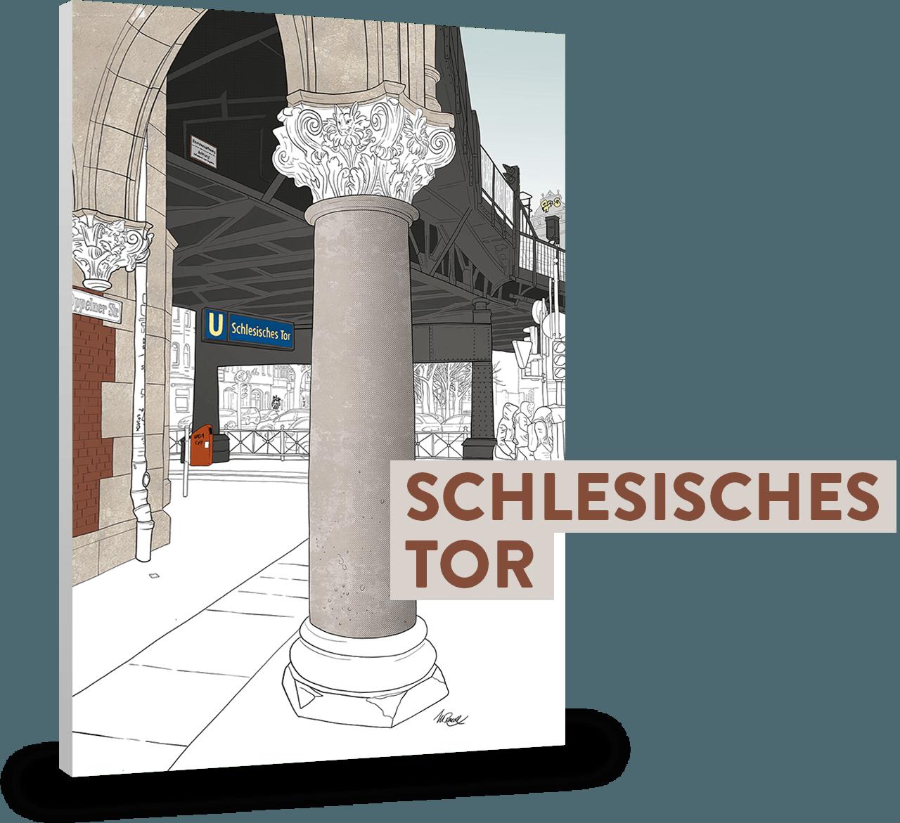 SCHLESISCHES TOR