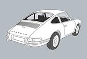 PORSCHE 912 (CARS SERIES N°5)